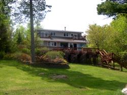 Spring Bay home