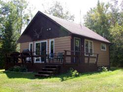 Echo Point cabin