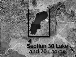Section 30 Lake
