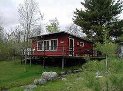 Wolf Bay cabin
